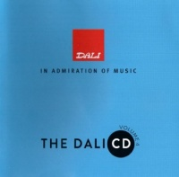 The Dali CD Volume 4