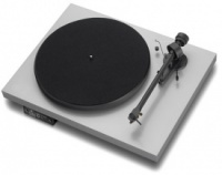 Pro-Ject Debut Phono SB Turntable - B Stock - Silver