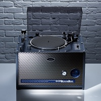 Keith Monks Limited Edition discOvery miniOne Carbon Record Cleaning Machine