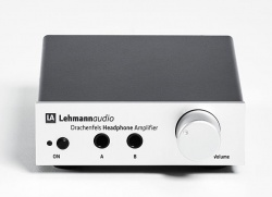 Lehmann Audio Drachenfels Headphone Amplifier