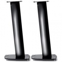 Dynaudio Stand 3 Speaker Stands (Silver Finish)
