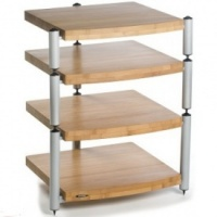 Atacama Eris Eco 5 - 4 Shelf Hi Fi Rack