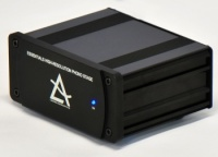 Leema Acoustics Essentials MM/MC Phono Amplifier