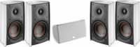 Dali Fazon Mikro 5 Home Cinema Speaker Package