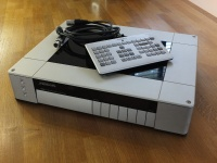 Meridian G08 CD Player  Silver Finish  (Pre Owned)