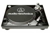 Audio Technica LP120 USB Turntable