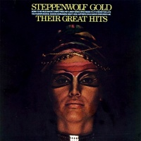 Steppenwolf - Gold: Their Great Hits VINYL LP APP115