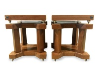 Hi-Fi Racks Grand Signature Speaker Stands