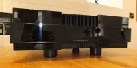Gryphon Diablo 120 Integrated Amplifier with Gryphon PS2 MM/MC Phono Module (Pre owned) Mint Condition
