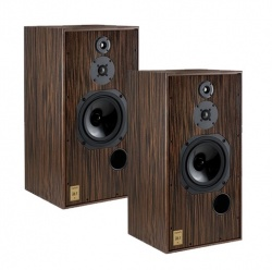 Harbeth Monitor Super HL5plus 3-Way Loudspeakers