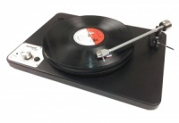 VPI Nomad Turntable (Includes Ortofon 2M Red Cartridge)