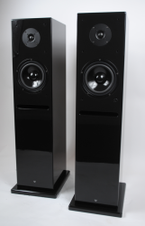 Edwards Audio SP3 Loudspeakers