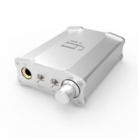 iFi Nano iCAN Headphone Amplifier