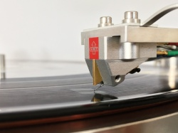 EMT JSD 5 Silver Stereo Phono Cartridge