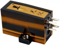 Koetsu Tiger Eye Platinum Moving Coil Cartridge