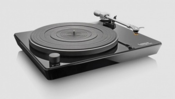 Lenco L-175 Turntable