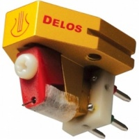 Lyra Delos Moving Coil Cartridge