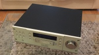 Musical Fidelity CD-PRE 24   CD Player and Pre Amplifier Silver Finish