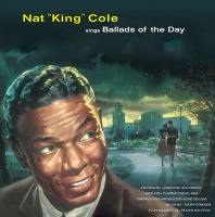 Nat King Cole - Sings Ballads Of The Day Vinyl LP DOS710H