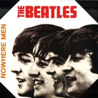 The Beatles - Nowhere Men VINYL LP AR021