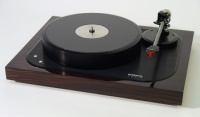Brinkmann - Oasis - Turntable