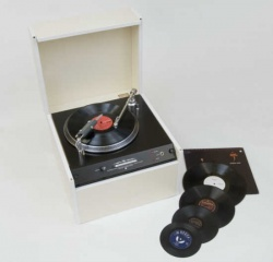 Keith Monks Classic Mk IIc Record Cleaning Machine