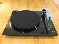 Rega Planar 1 Turntable (Ex Demonstration)