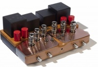 Unison Research Performance Anniversary Integrated Amplifier
