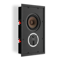 Dali Phantom S-80 In Wall Speaker
