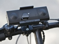 Soundmatters foxL Bike Mount Kit