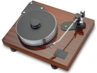 Project Xtension Turntable