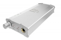iFi Micro iCAN Headphone Amplifier
