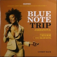 Blue Note Trip: Lookin' Back - Jazzanova Vinyl LP