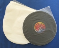 Analogue Studio Inner Record Sleeves - Pack of 50