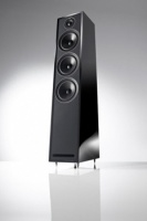 Acoustic Energy 305 Speakers - Gloss Black (Special Offer) Was £999.00