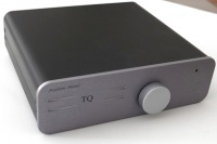 Tellurium Q Iridium Moving Coil - Moving Magnet Phono Preamplifier