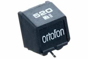 Ortofon 520 MkII Stylus Replacement