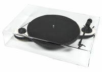 Pro-Ject Cover-IT E Dust Cover (For Elemental and Elemental Phono USB turntables)