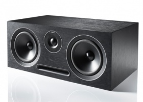 Acoustic Energy AE107 Centre Channel Speaker