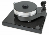 Pro-Ject RPM-10 Carbon Turntable