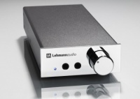 Lehmann Audio Linear D Digital Headphone Amplifier