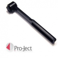 Project Clean IT Carbon Stylus Cleaning Brush