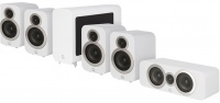 Q Acoustics Q 3010i Speakers Cinema Pack