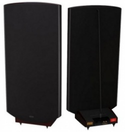Quad ESL 2912 Electrostatic Panel Speakers