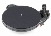Pro-Ject RPM-1 Carbon Turntable Black - B Grade (Tatty Packaging) (009340)