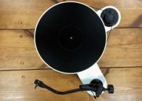 Pro-Ject RPM-3 Carbon Turntable