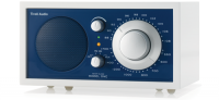 Tivoli Frost White Collection Model One AM/FM Radio