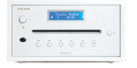 Tivoli Frost White Collection Model CD, CD Player
