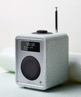 Ruark Audio R1 MkIII Deluxe Tabletop DAB Radio - Melo Special Edition
