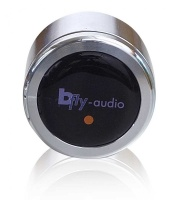 bFly Audio PURE Tube Isolation Feet (For Valve Amplifiers) Set of 4